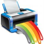 фото цветная печать